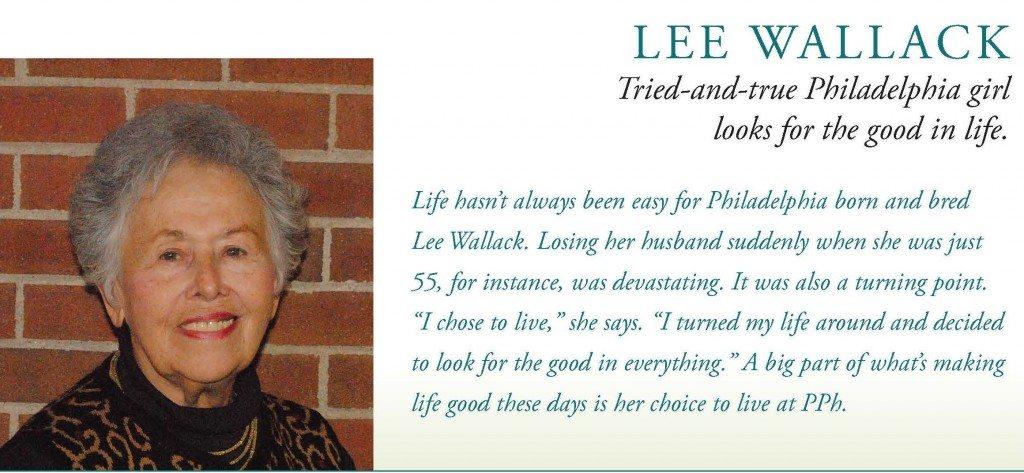 Lee Wallack