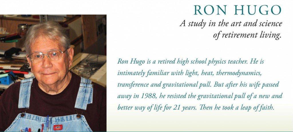 Ron Hugo